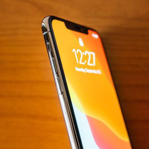 IPHONE 11 Pro max 128 gb 6,5 Точная копия новейшего айфона Корея