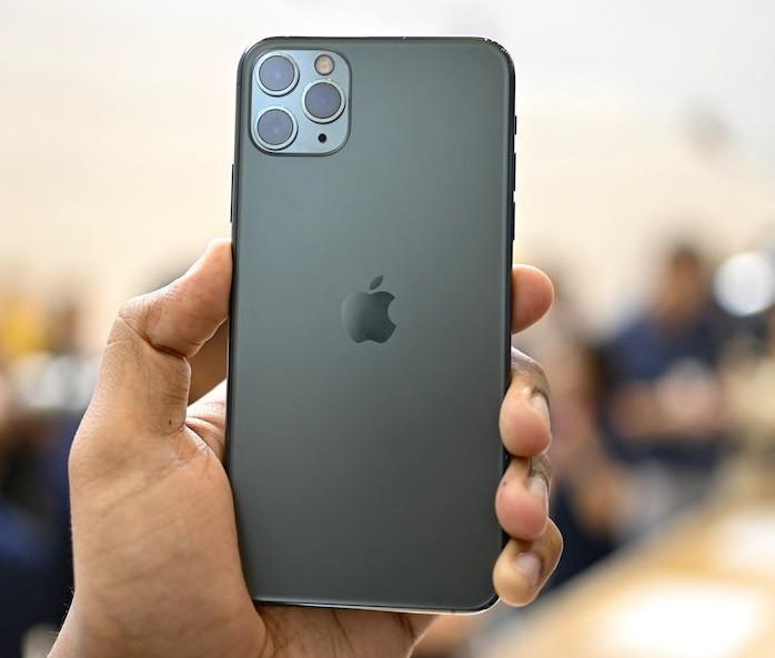 "АКЦИЯ! Apple iPhone 11 PRO 5.8"" БЕЗ РАМОК |128Гб| 8 Ядер - Смартфон Корейская копии! ГАРАНТИЯ 12 МЕСЯЦЕВ!"