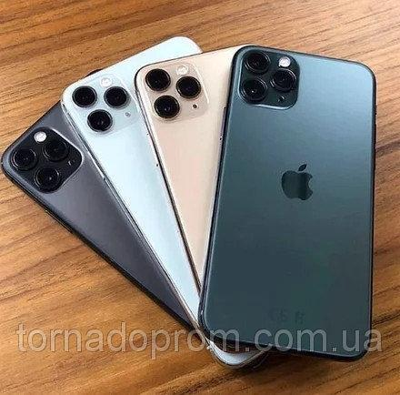 Телефон iPhone 11 Pro max 128 GB ГБ 8 ядер Смартфон айфон 11 про макс Высококачественная реплика