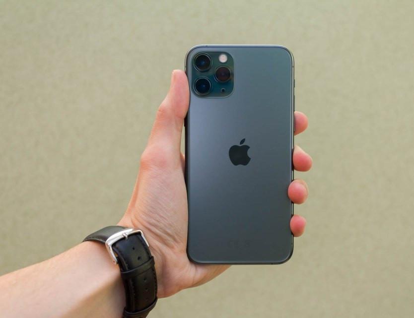 Новый смартфон Apple Iphone 11 PRO MAX   Корейская Копия   256GB   Гарантия 1 год   Без предоплат   Айфон ПРО