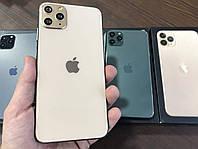 "Официальная Реплика Apple Iphone 11 Pro Max 6.5"" 128Gb +ПОДАРОК: ЧЕХОЛ+СТЕКЛО Айфон 11 Про Макс, фото 1"