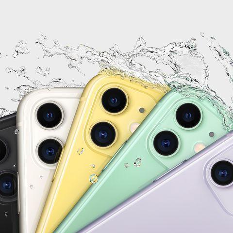 АКЦИЯ! Apple Iphone 11/11 PRO! Копия! 6D Защитное стекло в подарок!