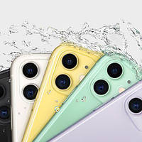 АКЦИЯ! Apple Iphone 11/11 PRO! Копия! 6D Защитное стекло в подарок!, фото 1