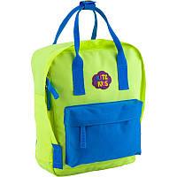 Рюкзак дошкільний м'який, Кайт (K18-545XS-1), фото 1