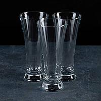 """Набір бокалів для пива 320 мл """"Pub 42199"""" 3 шт."""