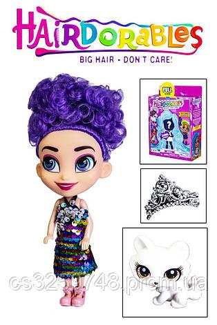 Кукла Hairdorables 2 сезон, фото 2