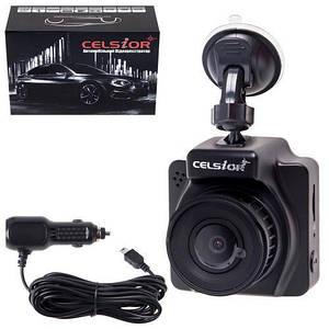 Відеорегістратор CELSIOR арт.F804