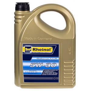 Моторное масло  Rheinol Primus LLX  5W-30 4L (синт) (LLX  5W-30/31180,480)