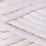 Нитки пряжа для вязания трикотажная CORD YARN YarnArt Корд Ярд № 752 - молочный