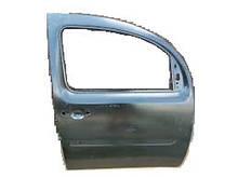 Дверь передняя правая Renault Kangoo 2 (Original 801004234R)