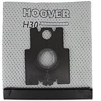Hoover Хувер мешок-пылесборник многоразовый H30 H60 пылесос запчасти оригинал для сухой уборки пыли в доме