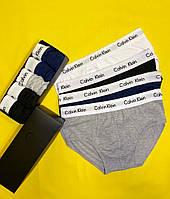 Трусы мужские набор 5 шт  от бренда Кельвин Кляйн