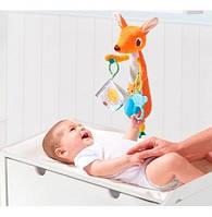 Игрушка для детской кроватки кукла-обнимашка «Коала»