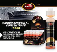 Омыватель для стекла , концентрат 1:100 AUTOSOL® Windscreen Wash Concentrate 1:100 32ml ar.11 005535
