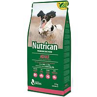 Nutrican (Нутрикан) ADULT - корм для взрослых собак всех пород 3 кг.