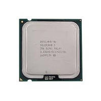 Процессор Intel Celeron D 356 3.33GHz/512/533, s775, tray