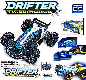 Машинка-багги Drifter Turbo Z109, фото 2