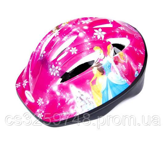 Шлем Pink. Принцессы 2., фото 2