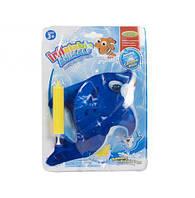 """Надувная, заводная игрушка """"Дельфин""""  sco"""