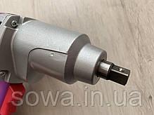 Сетевой гайковерт ударный Al-Fa ALEW1 ( 2000Вт ), фото 2
