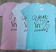Жіноча футболка, L/XL рр., № 597366900155-1