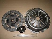 Сцепление ВАЗ 11186 (диск нажим.+вед.+подш) (пр-во ВИС)