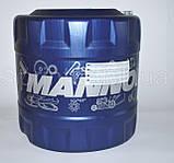 Масло 10W-40 Mannol DEFENDER MB229.1/VW501.01/505.00 7L, фото 2