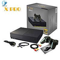 Игровая приставка X PRO 800