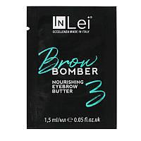Состав #3 BROW BOMBER In Lei в саше 1,5 мл для ламинирования бровей