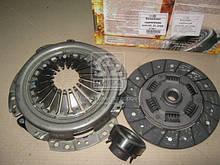 Сцепление ВАЗ 2101-2107, ВАЗ 2121, ВАЗ 21213 (диск+корз.+выж. муфта) (пр-во ТРИАЛ)