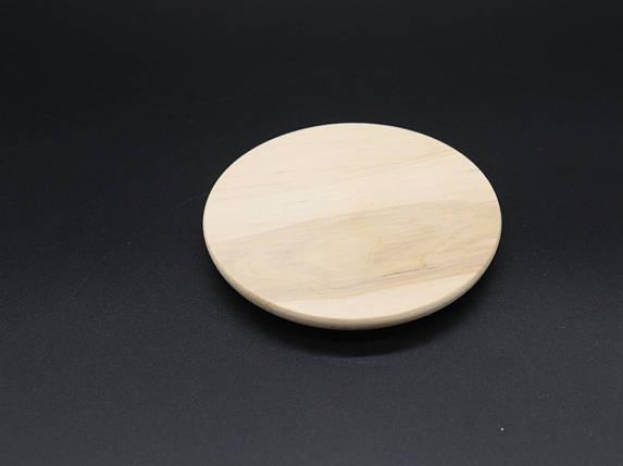 Тарелка под декупаж. 10см, фото 2