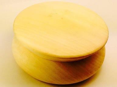 Рахва 8см (шкатулка кругла)