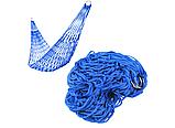 Гамак сетка из нейлона Цветной, фото 6
