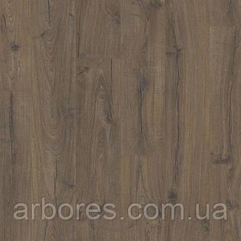 Ламинат Quick-Step Impressive Ultra IMU1849 Дуб классический коричневый