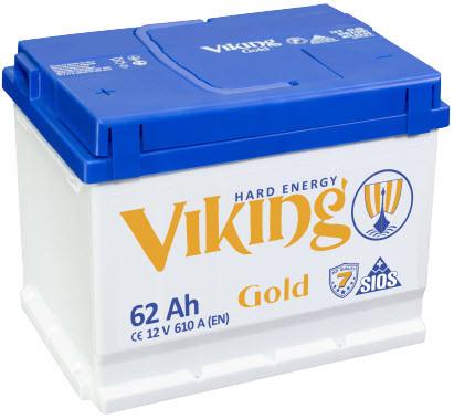 VIKING GOLD 6СТ-75-АЗ(0;1) M7