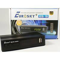 Eurosky ES-15 IPTV DVB-T2 AC3