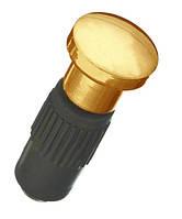 Заглушка рейлинга Lemax модерн, античная медь (RAТ-16 СА)