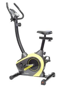 Велотренажер магнитный HouseFit HB 8216HP Маховик 6 кг, 8 уровней нагрузки