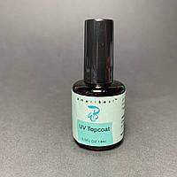 Топ для ногтей AmeriBest UV Topcoat 14 мл