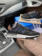 Кроссовки женские Adidas ZX 500. Стильные женские кроссовки. ТОП качество!!! Реплика