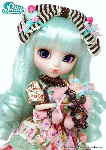 "Кукла Пуллип Алиса мятная Pullip Dolls Mint Version Alice du Jardin 12"" Fashion Doll"