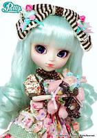 "Кукла Пуллип Алиса мятная Pullip Dolls Mint Version Alice du Jardin 12"" Fashion Doll, фото 1"