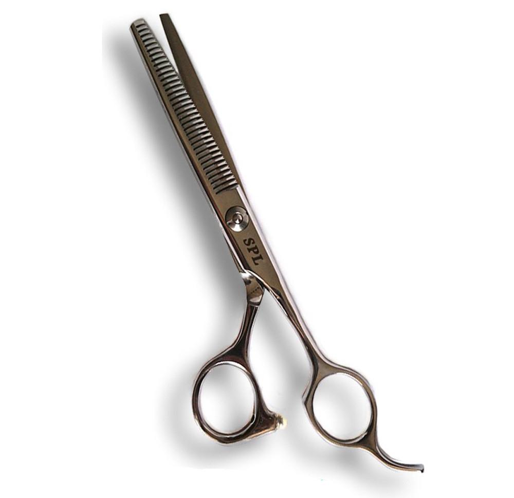 Профессиональные ножницы SPL, филировочные 6.0(90007-63)