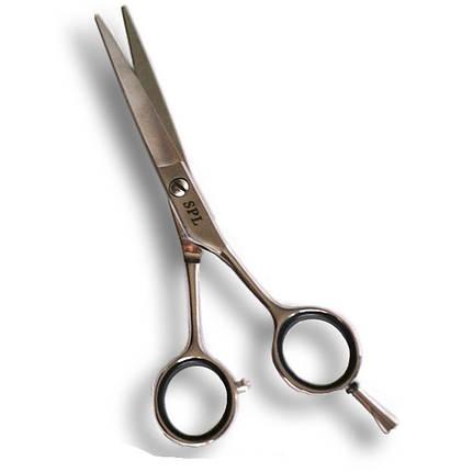 Профессиональные ножницы SPL, прямые 5.5(90010-55), фото 2