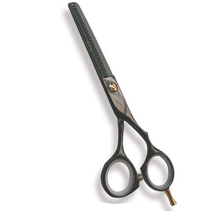 Профессиональные ножницы SPL, филировочные 6.0(95235-35), фото 2