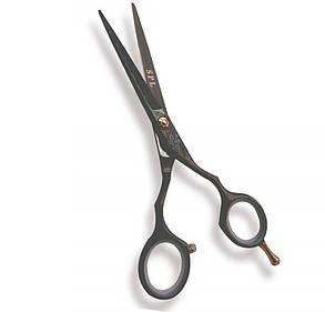 Профессиональные ножницы SPL, прямые 5.5(95355-55), фото 2