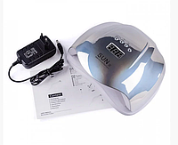 Sun X 54 Вт. UV/LED лампа хамелеон для гель лака и геля