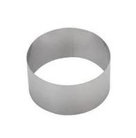 Форма кондитерская Lacor круглая (d-6, h-4,5 см)