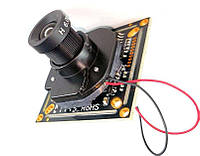 2Mp Модуль камеры видеонаблюдения+ 1080P Full HD 4 в 1 AHD/CVI/TVI/CVBS-аналог