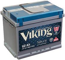 VIKING SILVER 6СТ-60-АЗ(0;1) M5